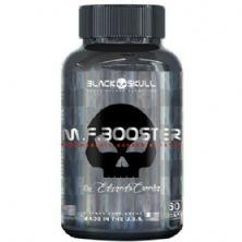 M.F.Booster - 60 Licaps - Black Skull