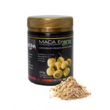 Maca Energy 100% Pura - 100g - Color Andina
