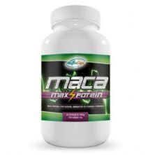 Maca Max Potein - 60 Cápsulas - NutraCaps