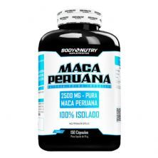 Maca Peruana- 150 Cápsulas - Body Nutry