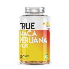 Maca Peruana Plus 1000mg - 60 Comprimidos - True Source