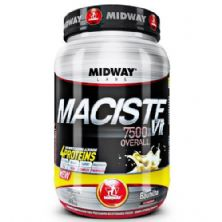 Maciste Vit Overall 7500 - 1500g Chocolate - Midway