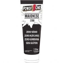 Maionese - 120g - Power One