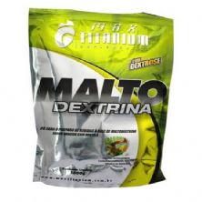 Malto com Dextrose - 1000g Abac/hort - Max Titanium