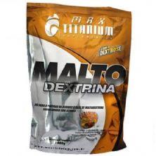 Malto com Dextrose - 1000g Lar/acer - Max Titanium