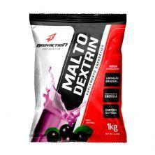Malto Dextrin - 1000g Refil Jabuticaba - BodyAction
