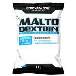 Malto Dextrina - 1000g Refil Morango - Body Nutry no Atacado