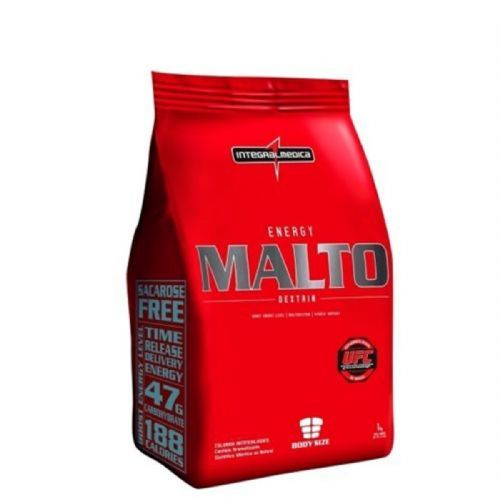Maltodextrin - 1000g Guaraná - IntegralMédica no Atacado