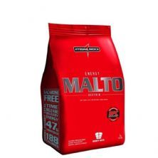 Maltodextrin - 1000g Guaraná - IntegralMédica