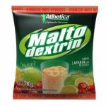 Maltodextrin - 1000g Laranja com Acerola - Atlhetica Nutrition no Atacado