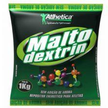 Maltodextrin - 1000g Natural - Atlhetica Nutrition