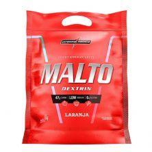 Maltodextrin - 1000g Refil Laranja - IntegralMédica