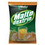 Maltodextrin - Laranja 1000g - Atlhetica
