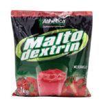 Maltodextrin - Morango1000g - Atlhetica