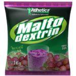 Maltodextrin - Uva 1000g - Atlhetica