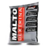 Maltodextrina - 1000G Refil Morango - New Millen