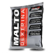 Maltodextrina - 1000g Refil Tangerina - New Millen
