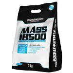 Mass 18500 Refil - 3000g Creme de Baunilha - Body Nutry