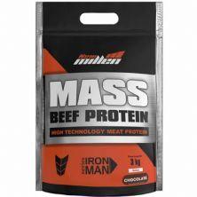 Mass Beef Protein - 3000g Refil Chocolate - New Millen