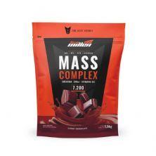 Mass Complex - 1500g Refil Chocolate - New Millen