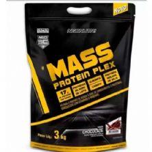 Mass Protein Plex - 3000g Chocolate - NeoNutri
