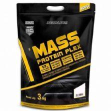 Mass Protein Plex - 3000g Morango - NeoNutri