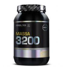 Massa 3200 - 1680g Baunilha - Probiótica*** Data Venc. 30/04/2018