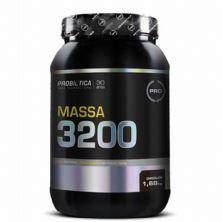Massa 3200 - 1680g Chocolate - Probiótica*** Data Venc. 30/10/2020