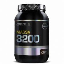 Massa 3200 - 1680g Chocolate - Probiótica*** Data Venc. 28/02/2019