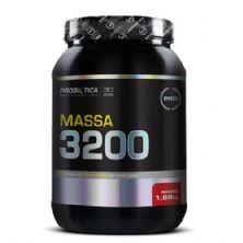 Massa 3200 - 1680g Morango - Probiótica*** Data Venc. 30/07/2018