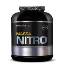 Massa Nitro - 3000g Baunilha - Probiótica