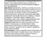 Massive Fast - 1050g Piña Colada (Abacaxi c/ Coco) - Bodygenics