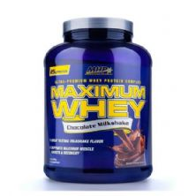 Maximum Whey - 2262g Chocolate Milkshake - MHP