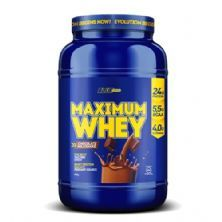 Maximum Whey - 907g Chocolate Milkshake - Blue Series