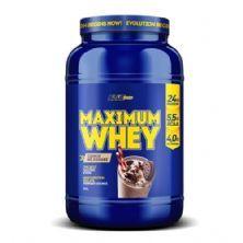 Maximum Whey - 907g Cookie Milkshake - Blue Series