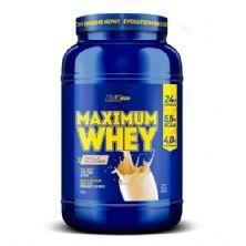 Maximum Whey - 907g Vanilla Milkshake - Blue Series