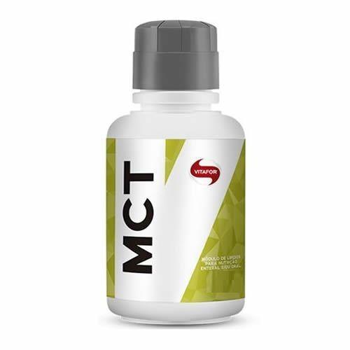 MCT - 250 ml - Vitafor no Atacado