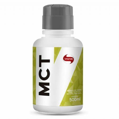 MCT - 500ml - Vitafor no Atacado