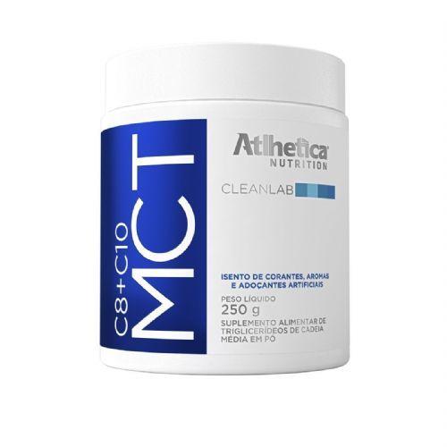 MCT C8+C10 - 250g em pó - Atlhetica Nutrition no Atacado