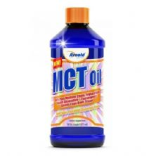 MCT Oil - 473ml - Arnold Nutrition *Vencimento: 30/06/2016