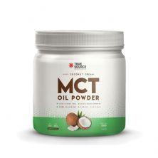 Mct Oil Powder - 300g  Coconut Cream - True Source