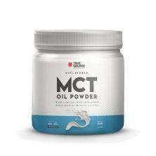 Mct Oil Powder - 300g  Sem Sabor - True Source