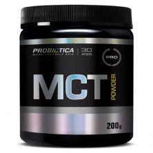 MCT Powder Nova Fórmula - 200g - Probiótica