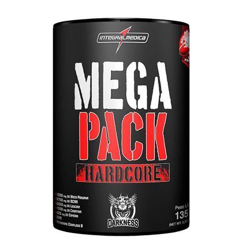 Mega Pack Hardcore - 15 Saches - Integralmedica