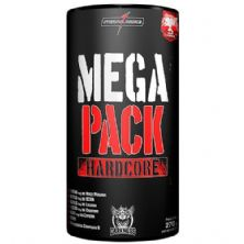 Mega Pack Hardcore - 30 Saches - Integralmedica