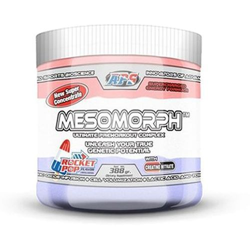 Mesomorph - 388g Rocket Pop - APS