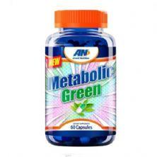 Metabolic Green - 60 Cápsulas - Arnold Nutrition