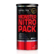 Monster Nitro Pack - 44 Packs - Probiótica