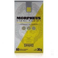 Morpheus Night Assist - 60 Cápsulas - Iridium