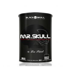 MR Skull - 22 Packs - Black Skull